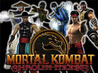 Cheat Mortal Kombat: Shaolin Monks PS2 + All Fatality, Mutality, and Brutality